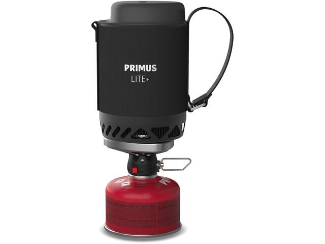 Primus Lite Plus Stove System, black